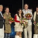 """Premiere """"Die Tagebücher von Adam & Eva"""", 21.07.2012, Lottehof Wetzlar"""